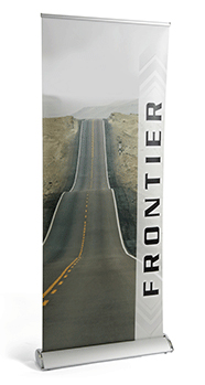 Premium Roll Up Banners
